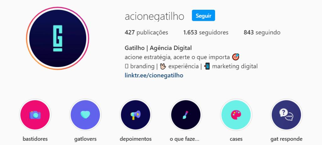 Gatilho Agencia Digital 1